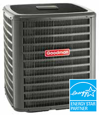 GOODMAN Up to 16 SEER Performance- GSX 16 Image