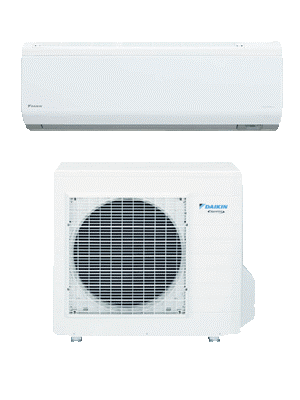 DAIKIN SPLIT DUCTLESS AIR CONDITIONER Image
