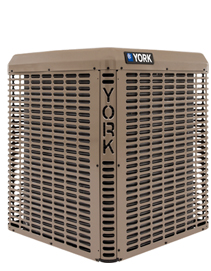 YORK  LX SERIES AIR CONDITIONER Image