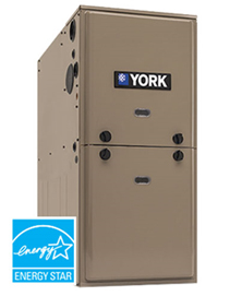 YORK AFFNITY™  SERIES FURNACE Image
